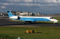 Photo: Untitled, Embraer EMB-145, F-HFKC
