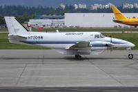 Photo: Ameriflight, Beech Airliner C99, N7209W