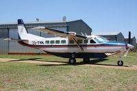 Photo: Untitled, Cessna 208 Caravan, ZS-SWW
