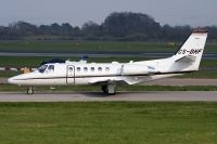 Photo: NetJets, Cessna Citation, CS-DHF