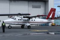 Photo: Air Tindi, De Havilland Canada DHC-6 Twin Otter, C-FATM