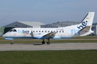Photo: Flybe - British European, Saab SF340, G-LGNE