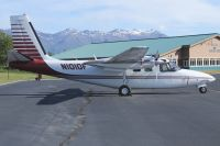 Photo: Untitled, Aero Commander Aero Commander 500B, N1010F