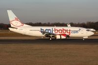 Photo: Bmibaby, Boeing 737-300, G-ODSK