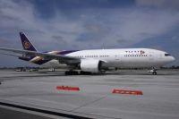 Photo: Thai Airways, Boeing 777-200, HS-TJW