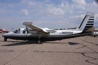 Photo: Untitled, Aero Commander 690A Turbo Commander, N690RA
