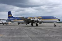 Photo: Everts Air Cargo, Douglas C-118, N451CE