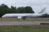 Photo: Untitled, Embraer EMB-190, XA-AYJ