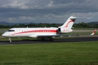 Photo: Untitled, Bombardier BD-700 Global Express, 9M-CJG
