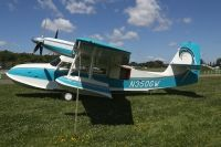 Photo: Untitled, Grumman G-44 Widgeon, N350GW