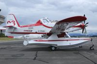 Photo: Conair, Air Tractor AT-802, C-FDHO