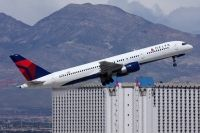 Photo: Delta Air Lines, Boeing 757-200, N750AT