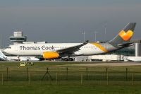 Photo: Thomas Cook Airlines, Airbus A330-200, G-TCXB