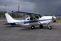 Photo: Untitled, Cessna 206, N109SW
