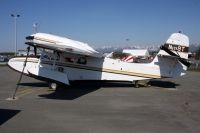 Photo: Untitled, Grumman G-44 Widgeon, N199T
