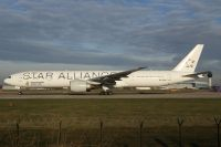 Photo: Singapore Airlines, Boeing 777-300, 9V-SWJ