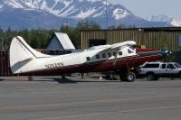 Photo: Alaska Air Taxi, De Havilland Canada DHC-3 Otter, N3125N