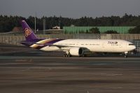 Photo: Thai Airways, Boeing 777-300, HS-TKJ