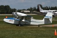Photo: Untitled, Grumman G-44 Widgeon, N402E