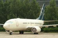 Photo: Privately owned, Boeing 737-700, VP-BBW