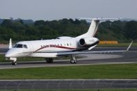 Photo: London Executive Aviation, Embraer EMB-135, G-LEGC