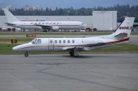 Photo: Untitled, Cessna Citation, N404LS