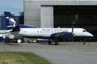 Photo: Pacific Coastal Airlines, Saab SF340, C-GPCQ