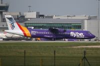 Photo: Flybe - British European, ATR ATR 72, EI-REL