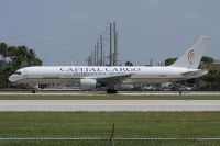 Photo: Capital Cargo International Airlines, Boeing 757-200, N620DL
