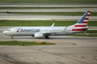 Photo: American Airlines, Boeing 737-800, N940NN