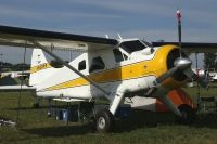Photo: Untitled, De Havilland Canada DHC-2 Beaver, N522PJ