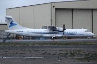 Photo: Summit, ATR ATR 72, C-GOSA