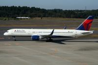 Photo: Delta Air Lines, Boeing 757-200, N537US