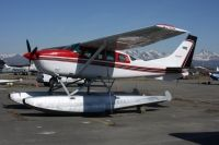 Photo: Untitled, Cessna 206, N3858R