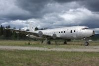 Photo: Untitled, Douglas DC-6, N4390X
