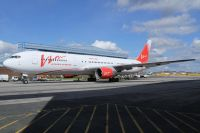 Photo: Vim Airlines, Boeing 767-300, EI-DBG