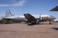 Photo: United States Air Force, Douglas C-54 Skymaster, 42-72488