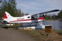 Photo: Untitled, De Havilland Canada DHC-2 Beaver, N135AR