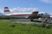 Photo: Untitled, Douglas C-54 Skymaster, N3054V