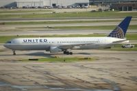 Photo: United Airlines, Boeing 767-300, N661UA