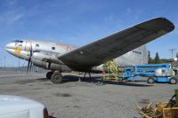 Photo: Everts Air Cargo, Curtiss C-46 Commando, N1822M