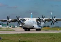 Photo: Antonov Design Bureau, Antonov An-22 Anthaeus, UR-09307