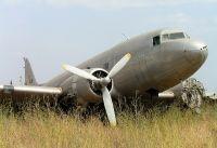 Photo: Untitled, Douglas C-47, EC-EJB