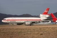 Photo: Deta Air, McDonnell Douglas DC-10-40, UP-DC102