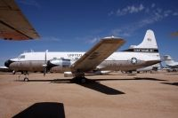 Photo: United States Air Force, Convair C-131F, 141017