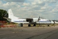 Photo: Untitled, Antonov An-26, RA-26521