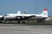 Photo: Florida Air Transport, Douglas C-54 Skymaster, N460WA