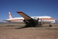 Photo: Untitled, Douglas C-54 Skymaster, N6816D