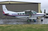 Photo: Untitled, Cessna 208 Caravan, N208AV