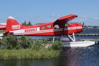 Photo: Rust's Flying Service, De Havilland Canada DHC-2 Beaver, N68083